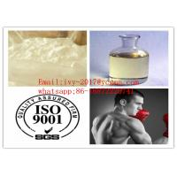 Wholesale Safe Organic Nandrolone Cypionate 601-63-8 , Raw Steroid Powder For Muscle Gaining from china suppliers