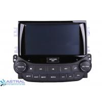 Wholesale Double Din Chevrolet GPS Navigation / Car DVD Players Malibu 2013 GPS Radio from china suppliers