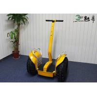 Wholesale Self Balancing Powerful Off Road Electric Scooters For Adults With Dual Wheel from china suppliers