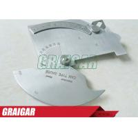 Wholesale Cam Type Welding Gauge MG-8 Measuring Tool 0º to 60º  Industrial Welding Equipment from china suppliers
