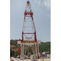Wholesale 750hp 1500hp drilling rig oilfields equipment china export from china suppliers