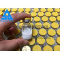 Wholesale 10ml Vials Testosterone Base Injectable Suspension CAS 58-22-0 for Bodybuilding from china suppliers