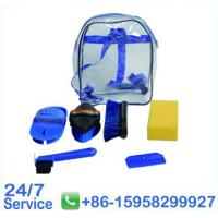 Wholesale Grooming Kit Backpack 6 Pieces Horse Grooming Equipment For Cleaning - BN5042 from china suppliers