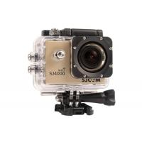 Wholesale Popular Gold Action DV Sports Camera Recorder with PC Cam , Rechargeable Battery 900mAh from china suppliers