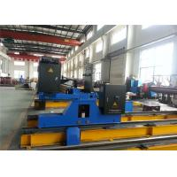 Wholesale CNC Flame Plasma Cutting Machine With America Hypertherm Plasma Power Max200 from china suppliers