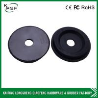 Wholesale Black Cat Excavator Parts Rubber Engine Mounts E308 Rear R225 - 7 For Keep Balance from china suppliers