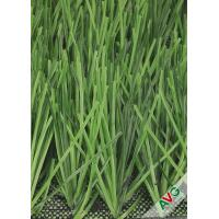 Wholesale Abrasion Resistant Europe Soccer Artificial Grass / Soccer Synthetic Turf from china suppliers