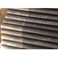 Wholesale High Frequency Welded Finned Tube 3 - 12m Length 10 - 168 Mm Bare Tube OD from china suppliers