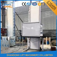 Buy cheap 3m Cheap small home wheelchair lift price for disabled people from wholesalers