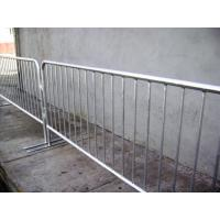 Wholesale Bridge Foot Crowd Control Barriers from china suppliers