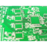 Wholesale Double Sided FR4 Printed Circuit Board of Immersion Gold Finish PCB from china suppliers