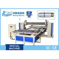 Wholesale CNC Automatic Ironing Board Spot Welding Machine with programmable spot welding from china suppliers