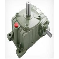 Wholesale Full Range Of Ratio Speed Reduction Gearbox WPX WPO 60 Electric Motor Speed Reducer from china suppliers