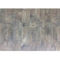 Wholesale Commercial Wooden Unilin Click Texture Laminate Flooring Finish Engineered Floating from china suppliers