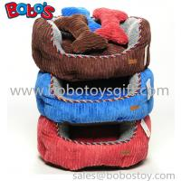 Wholesale Hote Sale Pet Products Plush Material Pet Dog Bear In 3 Colors from china suppliers