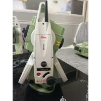 Buy cheap Technical Leica Total Station Ts09 , Good Condition Used Gps Survey Equipment  from wholesalers