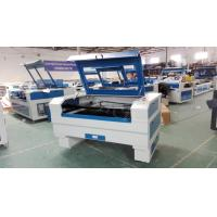 Wholesale RUIDA 6442S Control System Laser Cutting Engraving Machine , plywood laser cutter co2 from china suppliers