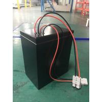 Buy cheap Lithium Ion Motorcycle Battery with BIS certificate ,48V25Ah for electric motorcycle ,tricycle from wholesalers