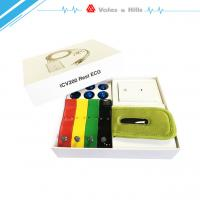 Wholesale Resting Handheld Mini Smart ECG Machine / ECG Monitoring Device For IOS System from china suppliers