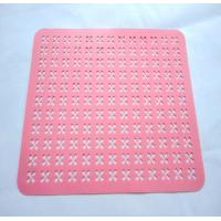 Wholesale PVC roll floor mat for cleaning steps from china suppliers