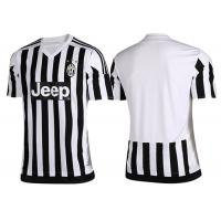 Wholesale Mens Soccer Jerseys Football Uniform , Mens Soccer Uniforms Juventus from china suppliers