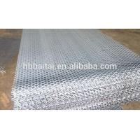 Wholesale tortoise shell type mild steel expanded sheets from china suppliers