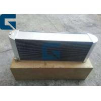 Wholesale Volvo210 EC210B EC210 Engine Oil Cooler Radiator 14549879 from china suppliers