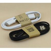Wholesale good quality micro usb cable for samsung galaxy M35 from china suppliers