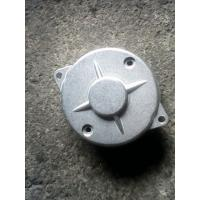 Wholesale CNC Machined Grey Iron / Zinc Die Casting Machine Parts with Polishing E-coating from china suppliers