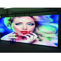 Wholesale Thin 1/ 8 Scan P3.9 Outdoor Rental LED Display rgb 500x500mm Die - Casting Aluminum from china suppliers