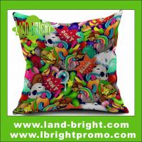Wholesale 2017 digital decor cushion from china suppliers