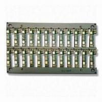 Wholesale Double-sided PCB with CTI>600, Suitable for Communication or Network Equipment from china suppliers
