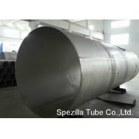 Wholesale ASTM A312 / A213 / A249 TP 321 Stainless Steel Welded Pipes UNS S32100 WNR 1.4541 from china suppliers