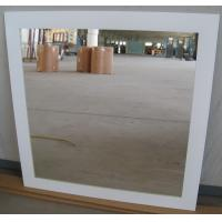 Quality Double Coated 2mm To 6mm Clear Aluminium Glass Mirror For Home Decorations for sale