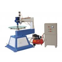 Wholesale Glass Inner and Outer Circles Grinding Machine BIO1320, Round glass edging machine from china suppliers