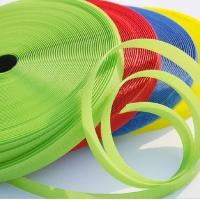 Quality Sew On Hook And Loop Tape Fastener Tape , Customised Double Sided  Roll for sale