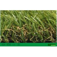Wholesale WaterProof Eco-friendly Garden Artificial Grass 30mm UV-Resistance from china suppliers