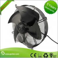 Wholesale Industrial / Commercial AC Axial Fan , Electric Axial Cooling Fan UL Approval from china suppliers