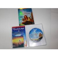 Wholesale High Resolution Disney DVD Box Set Funny Plot For Home Theater / Cinema from china suppliers