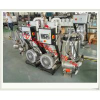 Wholesale China Separate Type Vacuum Hopper Loader OEM Price/5HP high power hopper loader on sale from china suppliers
