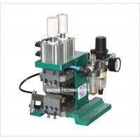 Wholesale Portable Pneumatic Wire Cutting Stripping Twisting Machine Adjustable Speed from china suppliers