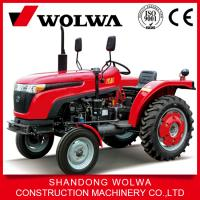 Wholesale Wolwa 25hp 2WD wheel tractor Farm tractor and Farm machinery for sale from china suppliers