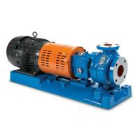 Wholesale heavy duty casing G Series ANSI process pumps 100% interchangable from china suppliers
