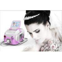 Buy cheap 2016 latest diode laser hair removal 808/alexandrite 808 laser hair removal machine from wholesalers