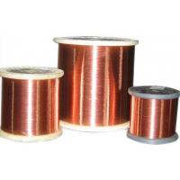 Wholesale 2mm 26 gauge 8 awg Winding Enamelled Aluminium Wire of Class130C, 155C from china suppliers