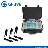 Buy cheap Electrical and electronics measuring instruments Portable three phase meter calibrator from wholesalers