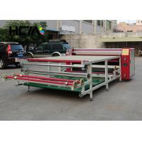 Wholesale Electronic Roller Heat Press Machine from china suppliers