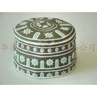 Wholesale New pattern Omani cap from china suppliers