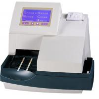 Buy cheap 12 Parameters Automated Urine Analyzer , Urine Chemistry Analyzer 600 Samples / Hour from wholesalers