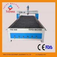 Wholesale Aluminium-plastic composite panel CNC Cutting machine with Taiwan linear rail TYE-1530 from china suppliers